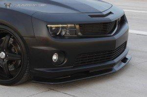 Camaro Black Night 04 c