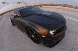 Camaro Black Night 07 c