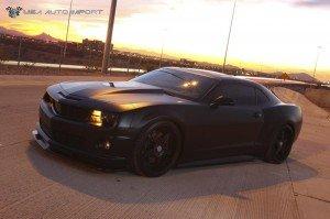 Camaro Black Night 08 c