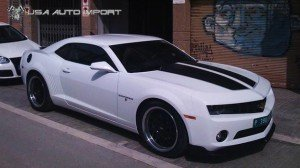 Chevrolet Camaro 2LT RS 07