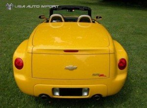 Chevrolet SSR 02