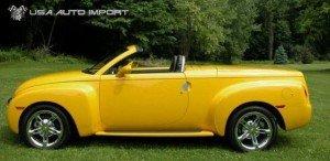 Chevrolet SSR 04