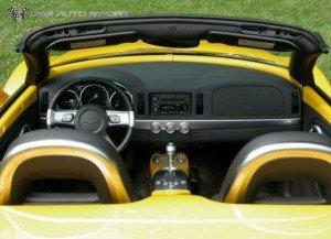 Chevrolet SSR 06