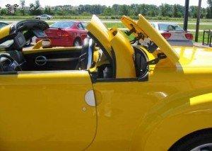 Chevrolet SSR 07