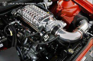 Crevrolet Camaro 2SS RS 07