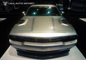 Dodge Challenger SMS570 03