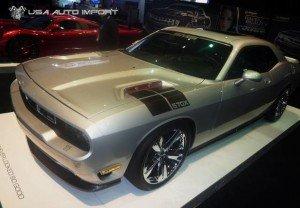 Dodge Challenger SMS570 05