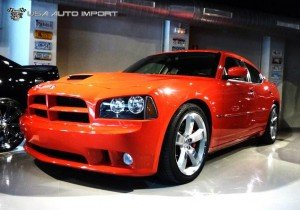Dodge Charger SRT8 02