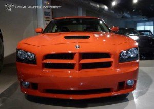 Dodge Charger SRT8 03