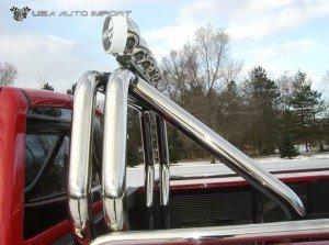 Dodge Ram  2500 Lramie 05