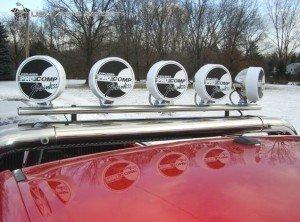 Dodge Ram  2500 Lramie 06