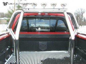 Dodge Ram  2500 Lramie 07