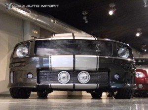 Ford Mustang C380 Eleanor 11