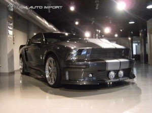 Ford Mustang C380 Eleanor 13