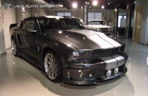 Ford Mustang C380 Eleanor 14