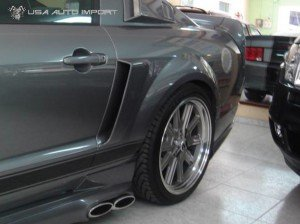 Ford Mustang Eleanor 02