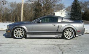 Ford Mustang Eleanor 05