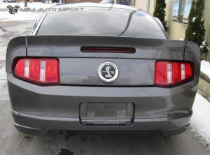 Ford Mustang Eleanor 07