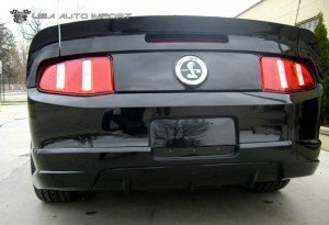 Ford Mustang Eleanor 09