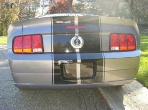 Ford Mustang Eleanor 10
