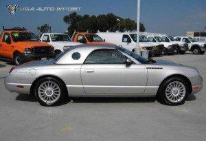 Ford Thunderbird 03