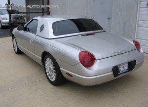 Ford Thunderbird 05