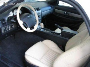 Ford Thunderbird 07