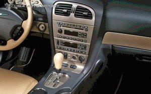 Ford Thunderbird 11