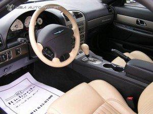 Ford Thunderbird 13