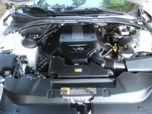 Ford Thunderbird 14