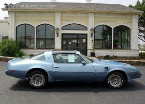 Pontiac Firebird Trans AM 01