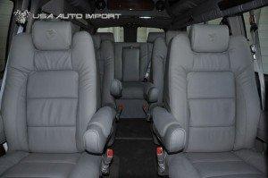 Chevrolet Explorer Conversion Van 04 l