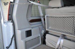 Chevrolet Explorer Conversion Van 09 l