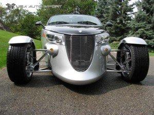 Chrysler Prowler 01 l