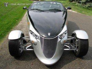 Chrysler Prowler 02 l