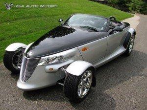 Chrysler Prowler 06 l