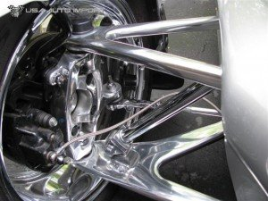 Chrysler Prowler 07 l