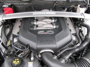 Ford Mustang 302 18 l