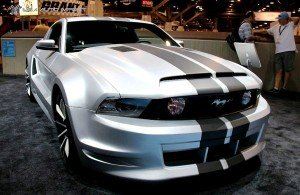 ford mustang widebody 05