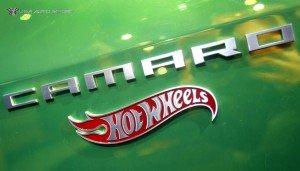 Chevrolet Camaro Hot Wheels Concept