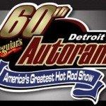 Feria Detroit 2012 Autorama