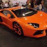 SEMA Auto Show Las Vegas