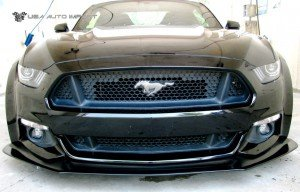 mustang interceptor SC650 widebody 2015 e