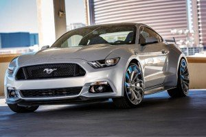 ford mustang rtr 2015 13