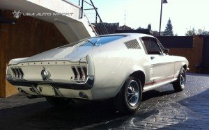 1967 Ford Mustang Fastback GT 04