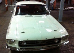 1967 Ford Mustang Fastback GT 05
