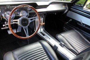 1967 Ford Mustang Shelby GT350 Tribute 19