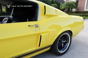 1967 Ford Mustang Shelby GT350 Tribute 31