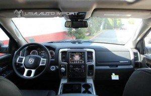 2015 Dodge Ram 1500 Laramie Crew Cab 4x4 05