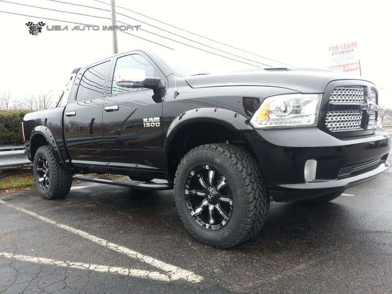 2015 ram 1500 crew cab 4x4 lease autos post. Black Bedroom Furniture Sets. Home Design Ideas